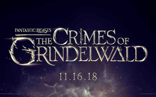 Två nya bilder på Fantastic Beasts: The Crimes of Grinwald