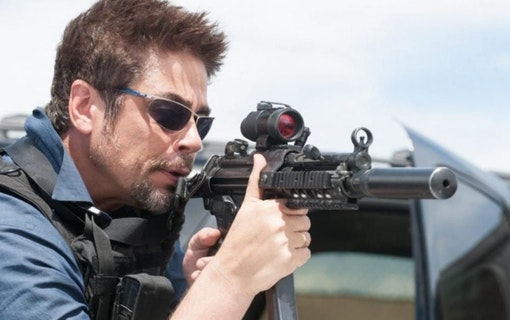 Regissören bakom Sicario 2 kan göra filmen Call of Duty