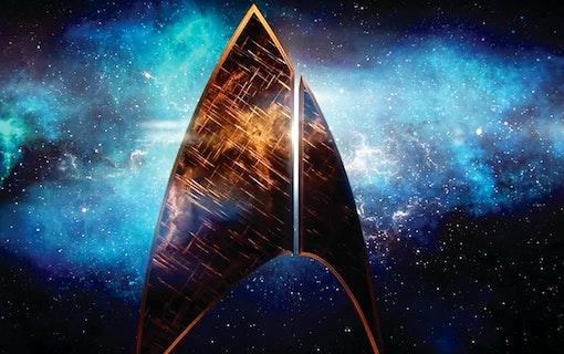 Paramount arbetar på två Star Trek-filmer