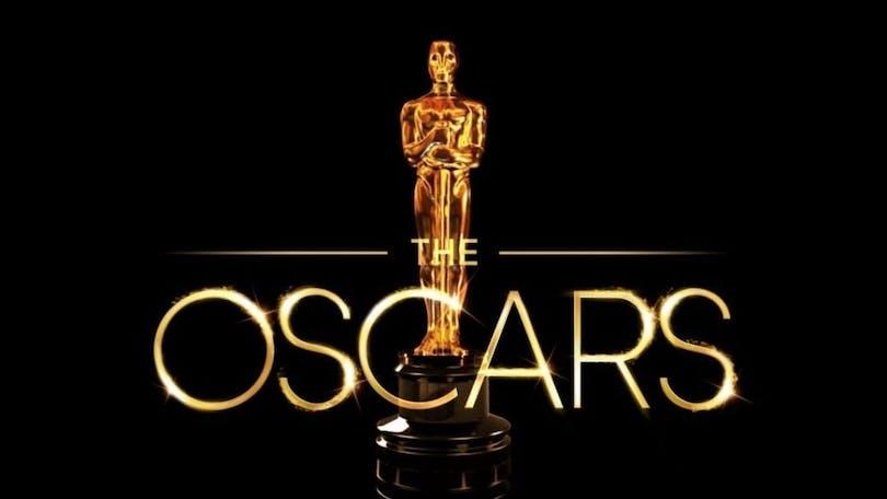 Logotypen till Oscarsgalan
