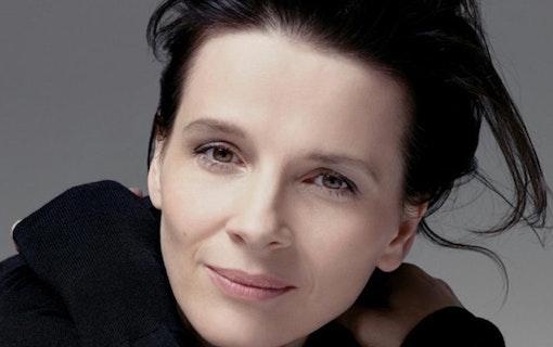 Juliette Binoche till Göteborg Film Festival – Ska mottaga pris
