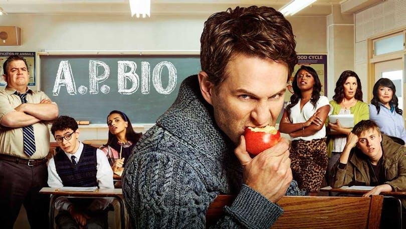 Ur HBO:s AP Bio