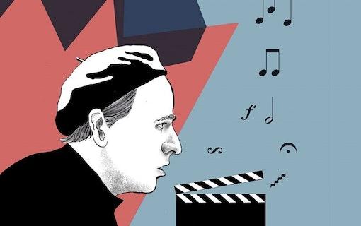 Bergman Revisited – 6 Bergmanska kortfilmer