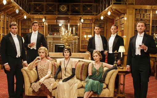 EXTRA: Downton Abbey blir långfilm