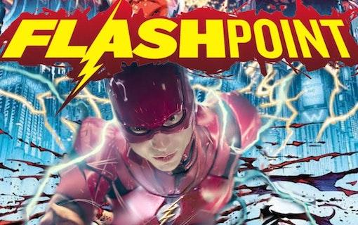 Francis Daley och Jonathan Goldstein regisserar Flashpoint