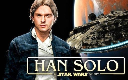 Christian Bale erbjöds en roll i Solo: A Star Wars Story