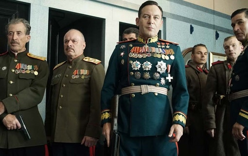 Filmen The Death of Stalin