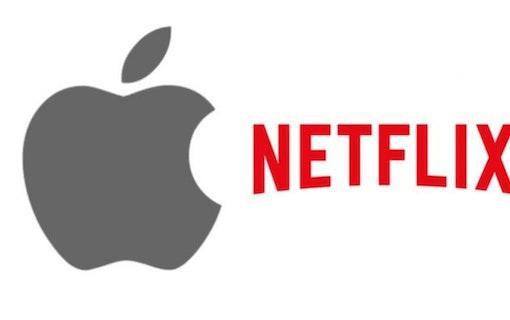 Apple/Netflix
