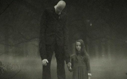 Ny obehaglig trailer till skräckfilmen Slender Man