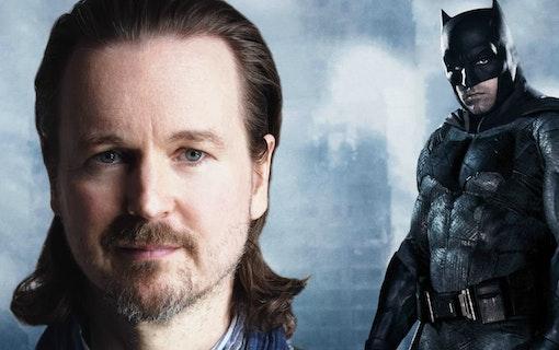 Batman-regissören Matt Reeves skriver på kontrakt för Netflix