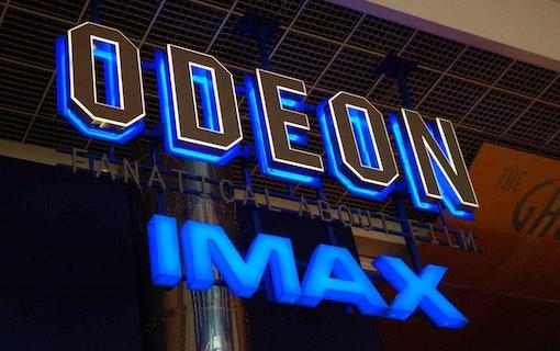 Biografkedjan Odeon lanserar ny mångfaldsstrategi