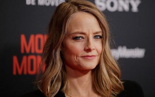 Jodie Foster kritiserar superhjältefilmer