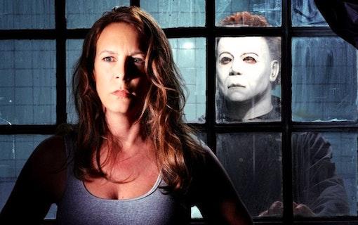 Nu påbörjas inspelningen av nya Halloween med Jamie Lee Curtis