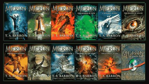 Ridley Scott kanske ska regissera nya Merlin