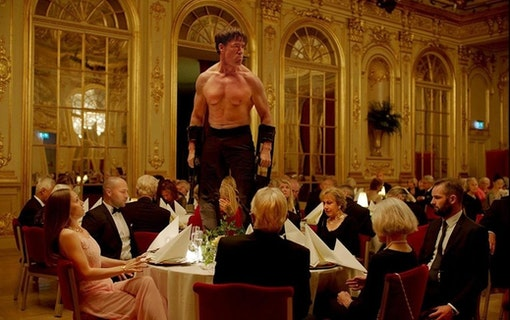 The Square nominerad till Oscar