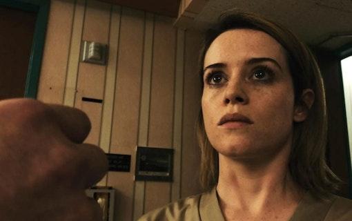 """""""Unsane"""" – Steven Soderberghs nya skräckfilm"""