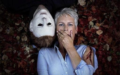 Ny Halloween på gång –Med Jamie Lee Curtis