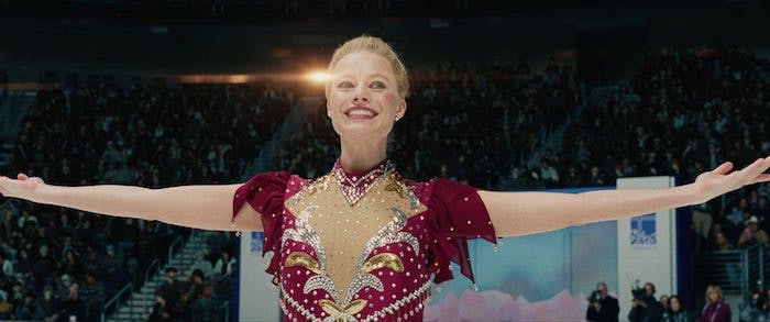 "Margot Robbie i Craig Gillespies ""I, Tonya"""