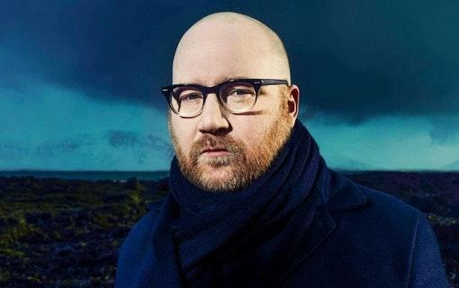 Isländske kompositören Jóhann Jóhannsson död