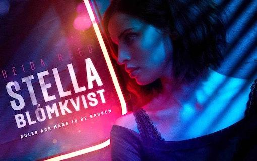 Viaplay Stella Blómkvist