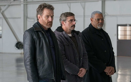 Netflix Last Flag Flying