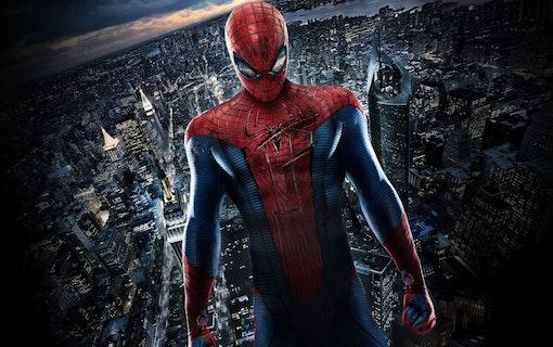 Sony kunde ha ägt rättigheter till alla Marvelfilmer