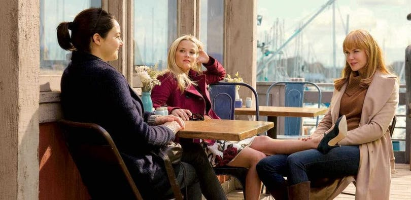 Tv-serien Big Little Lies.