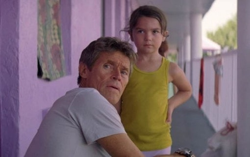 Filmen The Florida Project