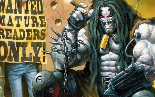 Michael Bay kanske gör DC filmen Lobo