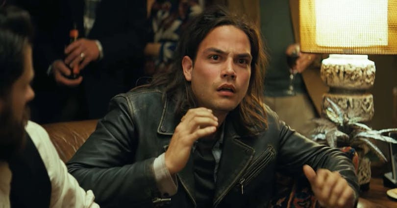 Daniel Zovatto i Here and Now