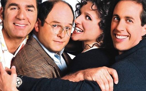 Seinfeld kan komma att återuppstå