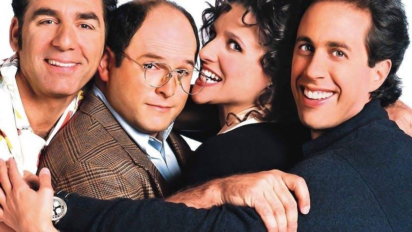 Ensemblen i Seinfeld