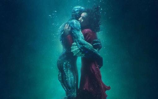 Filmen The Shape of Water
