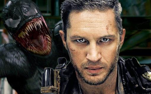 Ny actionfylld trailer till Venom