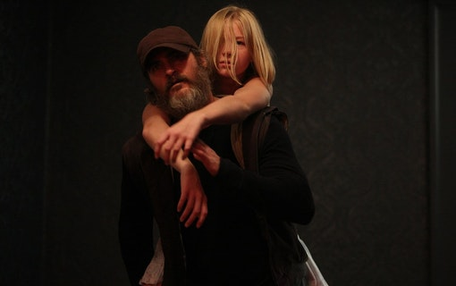 Filmen You Were Never Really Here