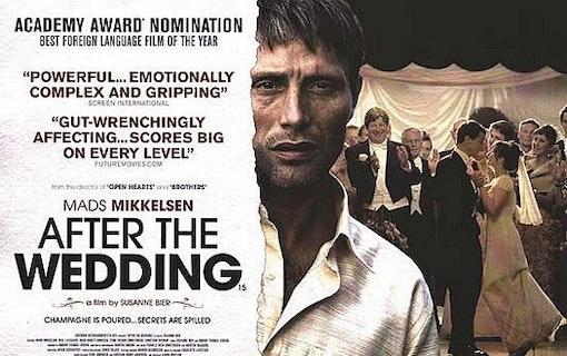 Diane Kruger ansluter sig till nyinspelningen av Efter bröllopet