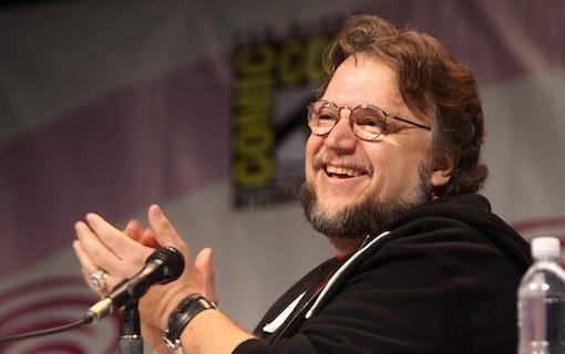 Guillermo del Toro gillar Better Call Saul mer än Breaking Bad