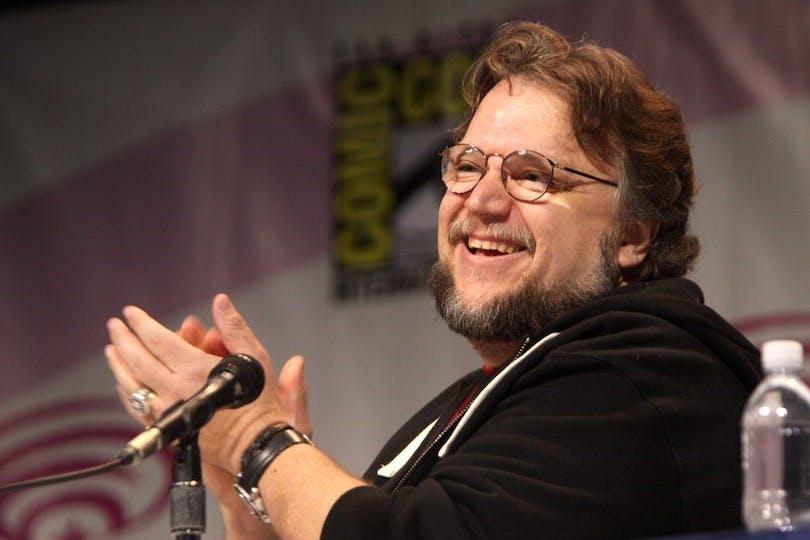"""Regissören Guillermo del Toro som ska regissera en """"Pinocchio""""-musikal för Netflix"""