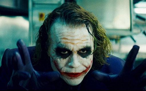 Heath Ledger planerade att återvända som Jokern
