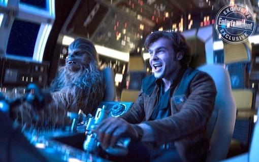 Allt du behöver veta inför Han Solo filmen