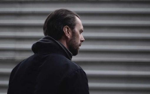 Intervju: Jesper Ganslandt