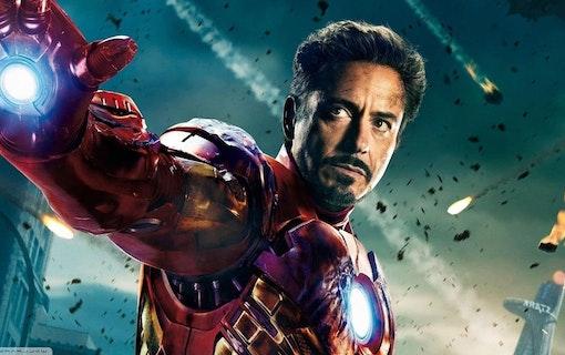Marvel vinner rättegång om Iron Man 3 poster –sex år senare