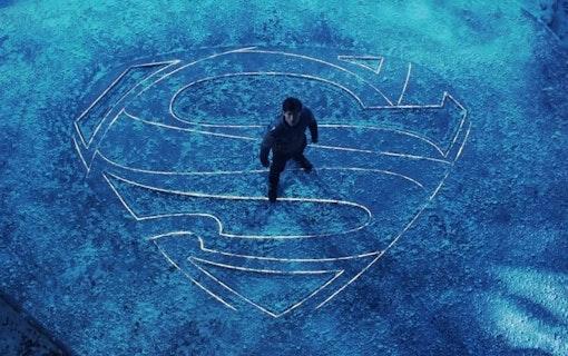 Stålmannenserien Krypton läggs ned – efter bara 2 säsonger