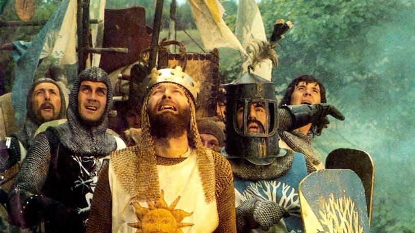 10 äventyrsfilmer du inte får missa
