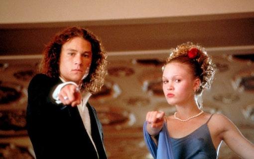 10 romantiska komedier du måste se