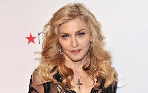 Madonna redo att regissera ny film