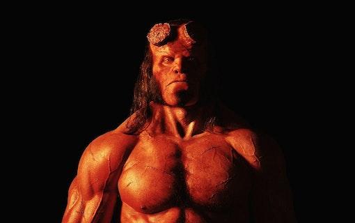 Skaparen till nya Hellboy berättar om sin återkomst