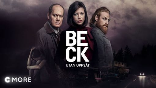 Beck: Utan uppsåt