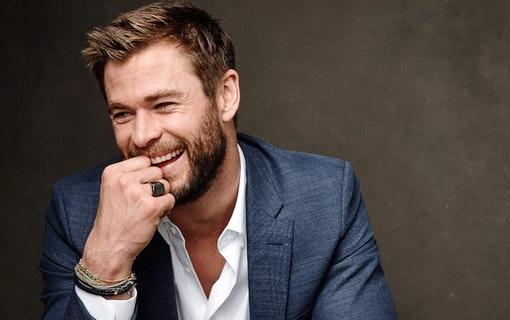 Chris Hemsworth aktuell för spinoff av Men in Black