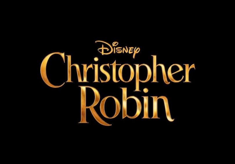 Disneys Christopher Robin.